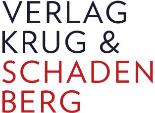 Logo Verlag Krug & Schadenberg - Link zurück zur Startseite