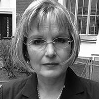 Gertrud Lehnert