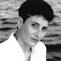 Jenifer Levin