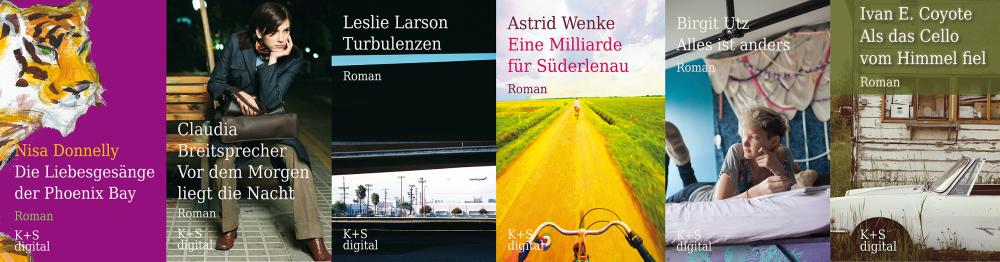 Sommerktion: Günstige E-Books als Urlaubslektüre!