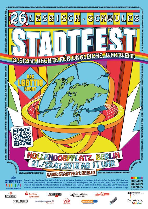 26. Stadtfest