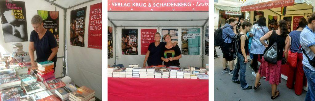 Lesbischwules Stadtfest in Berlin 2019