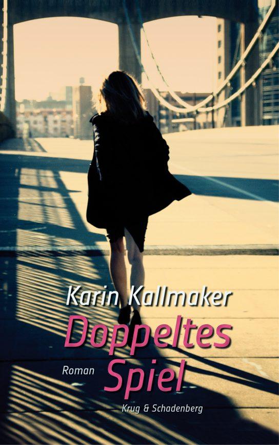 Cover des Romans »Doppeltes Spiel« von Karin Kallmaker