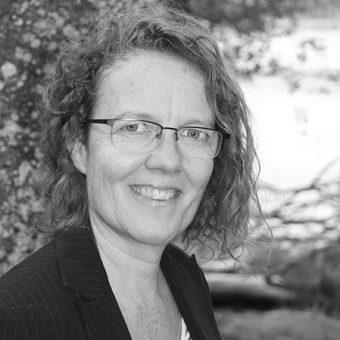 Daniela Schenk, Autorin des Romans »Mein Herz ist wie das Meer«